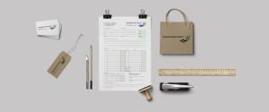 Fabianek & Michaelis Corporate Design