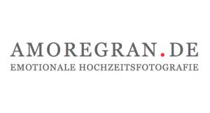 amoregran.de Logo