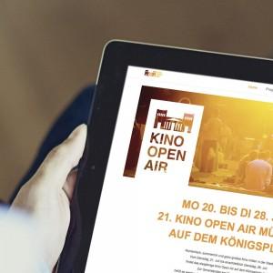 Kino Open Air