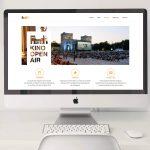 Jungad.Design Kino Open Air