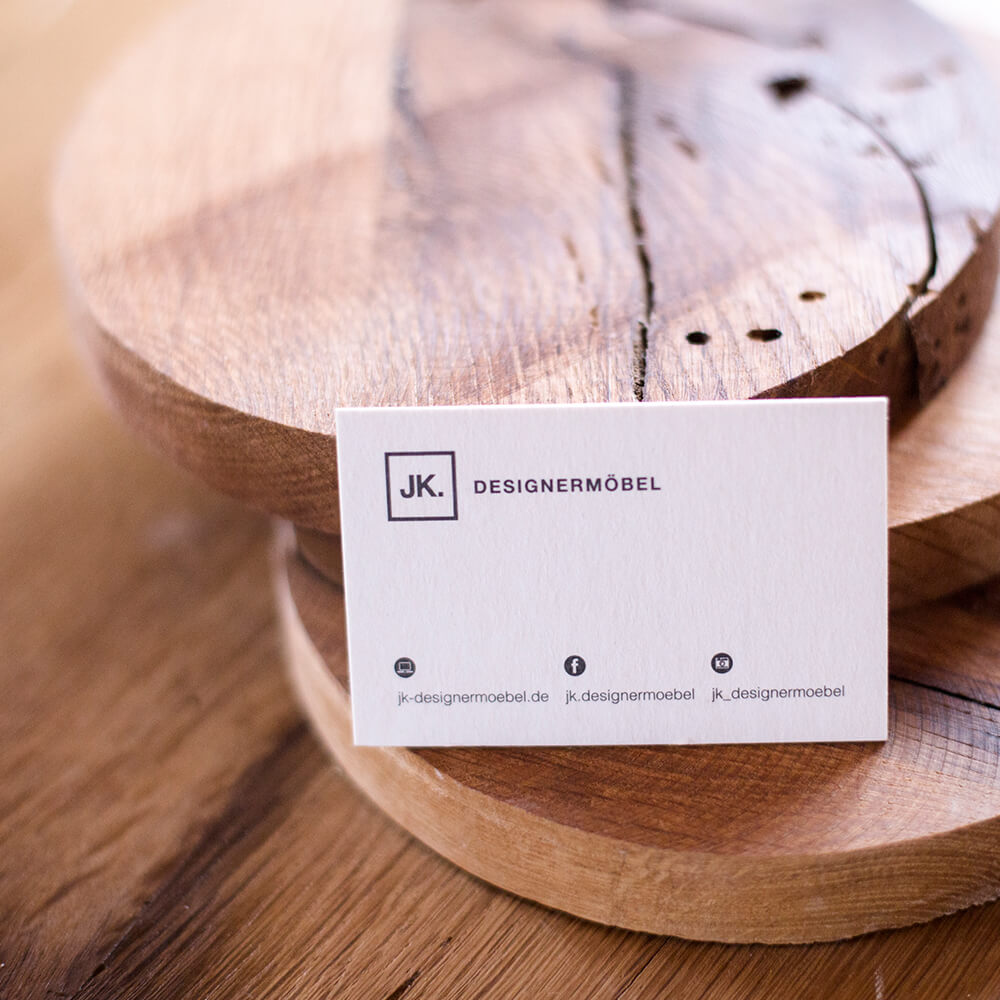 Jungrad.Design JK Designermöbel