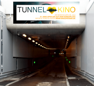 Tunnel Kino