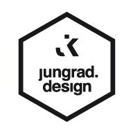 Jungrad Design Logo