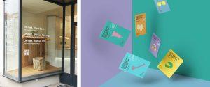OsteoPro Corporate und Interior Design