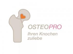 OsteoPro Logo