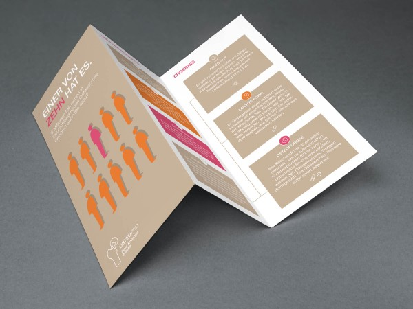 OsteoPro Flyer