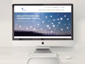 ANT Informatik Website