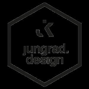 Jungrad.Design Logo