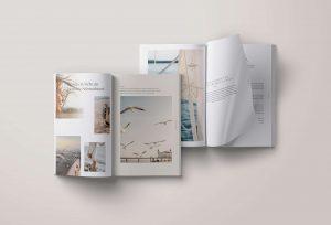 Imagebroschüre VELA Hotels